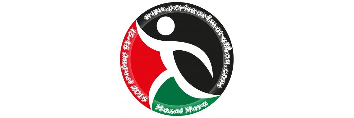 Perimart Marathon - Masai Mara 2018